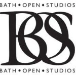 Bath Open Studios logo with link